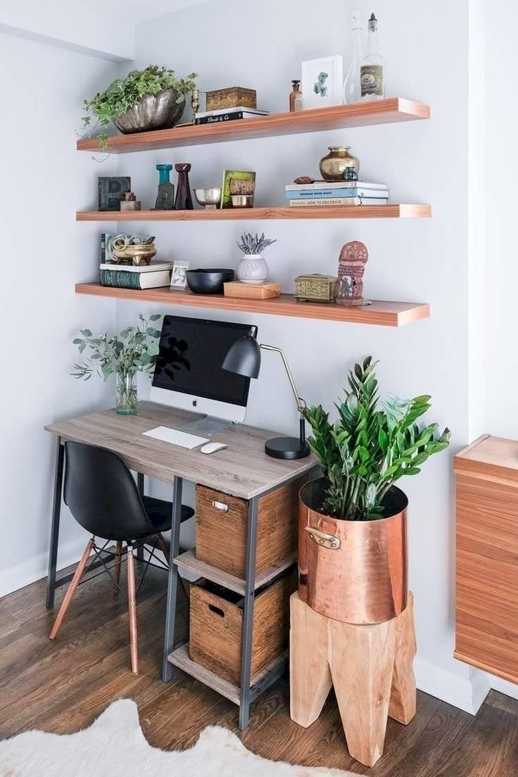 Decoración de home office