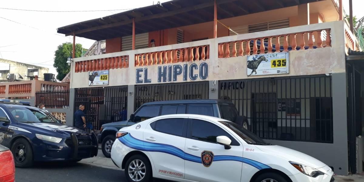 Policía interviene con varios negocios de la región norte de Puerto Rico