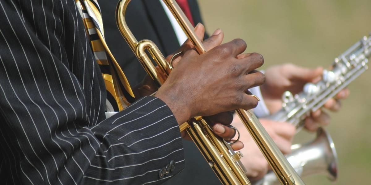 Domingo é dia de live e maratona de jazz no Fundinho Festival; músicos nacionais e internacionais