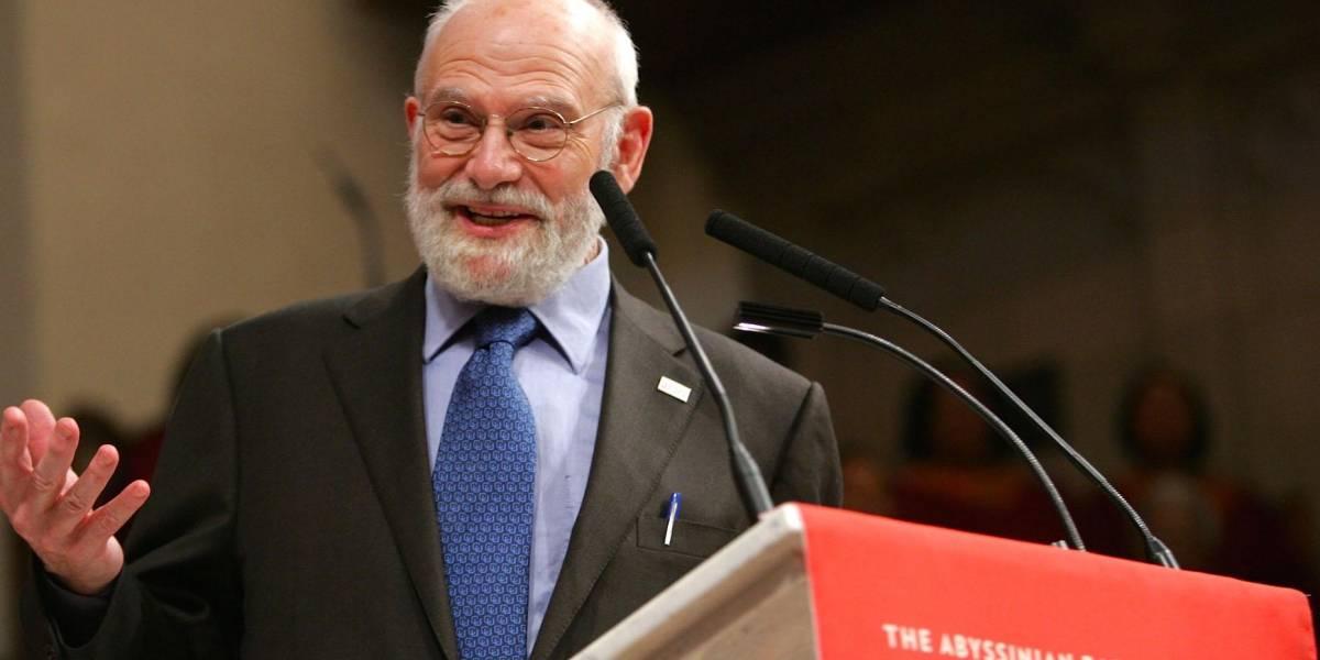 5 obras do neurocientista Oliver Sacks para entender os distúrbios cerebrais