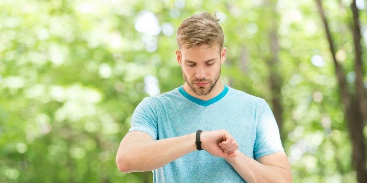 Presentan Sense, el reloj inteligente de salud más avanzado