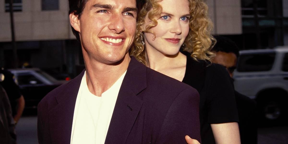 Así luce ahora la hija mayor de Tom Cruise y Nicole Kidman
