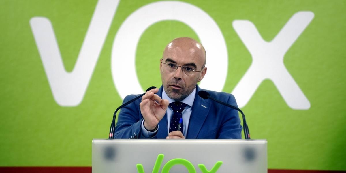 España.- Vox sigue sin poner fecha a la moción de censura anunciada para septiembre y no concreta el candidato