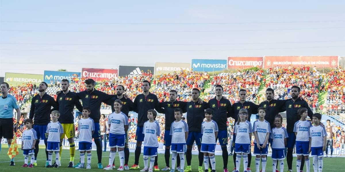 Fútbol.- UEFA dará el partido por perdido a la Federación que no pueda alinear a 13 jugadores ni reprogramarlo por Covid