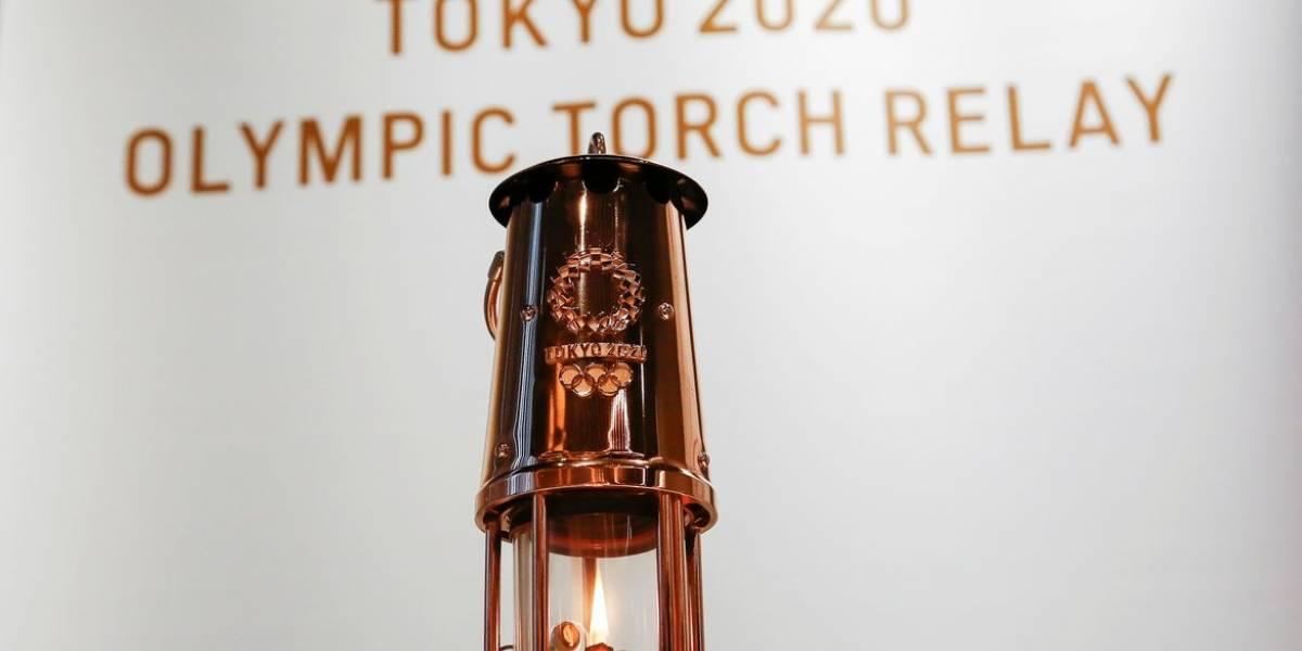 Chama das Olimpíadas de 2020 vira parte de Museu Olímpico no Japão