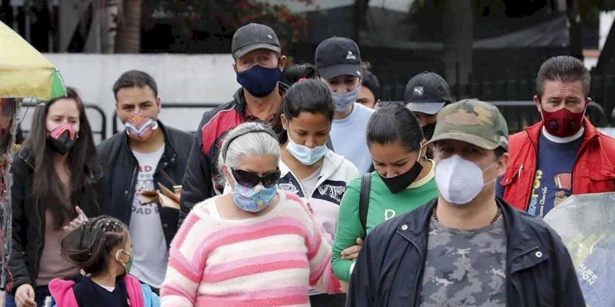 Tenga en cuenta estos datos en el inicio de la cuarentena por localidades en Bogotá