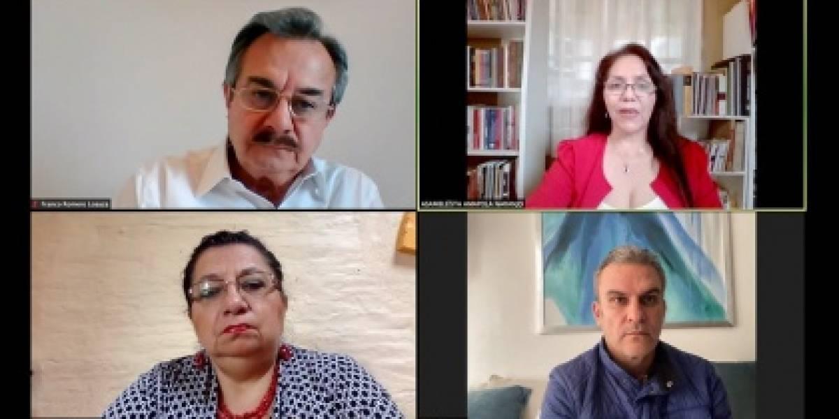 Comisión Multipartidista pide comparecencia de Lenín Moreno dentro de investigación contra Eliseo Azuero