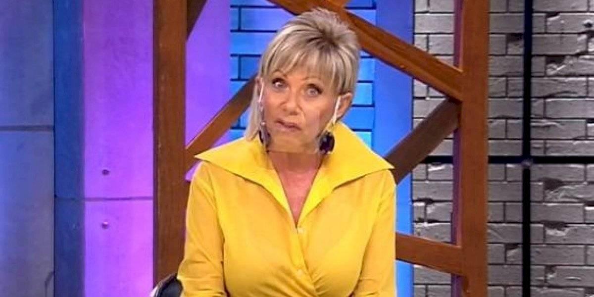 Caso Nano Calderón: ¿Por qué Raquel Argandoña no está presente en Bienvenidos cuando hablan de su hijo?