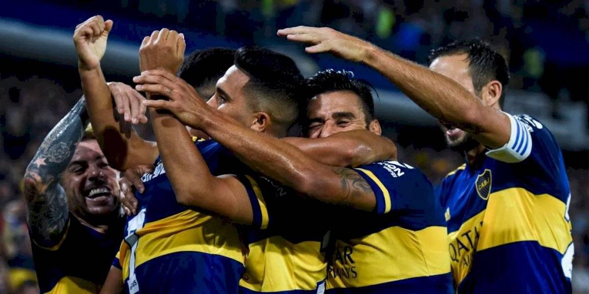 Boca Juniors sufre brote de coronavirus en su plantel