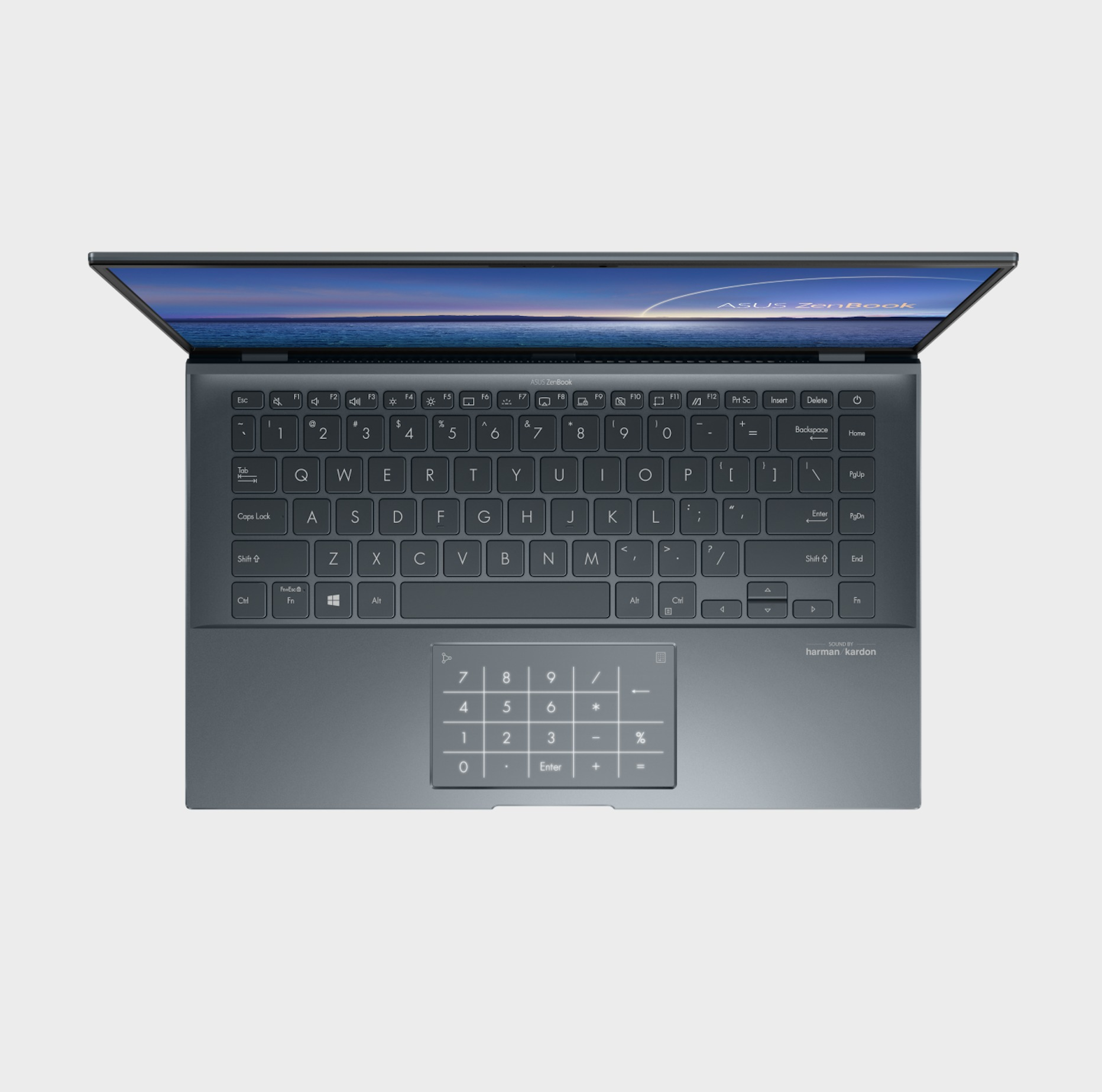 zenbook 14 ultralight