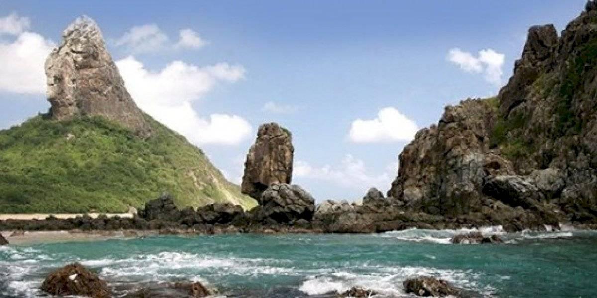 Isla de Brasil recibirá sólo a turistas que hayan tenido coronavirus