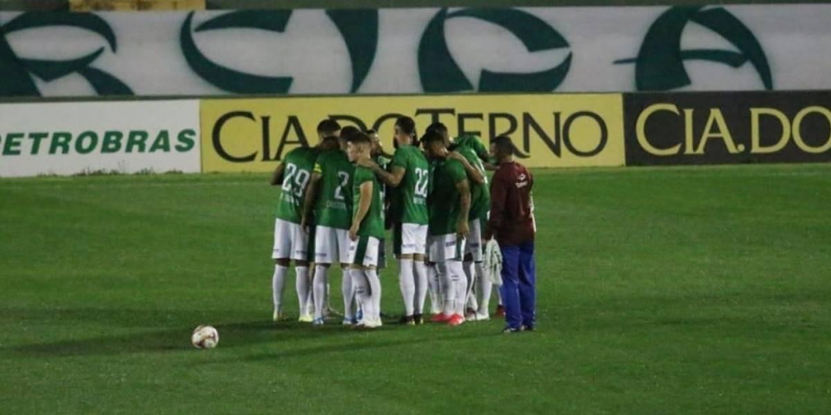 Guarani x Oeste pelo Campeonato Brasileiro - Série B: Onde assistir o jogo ao vivo