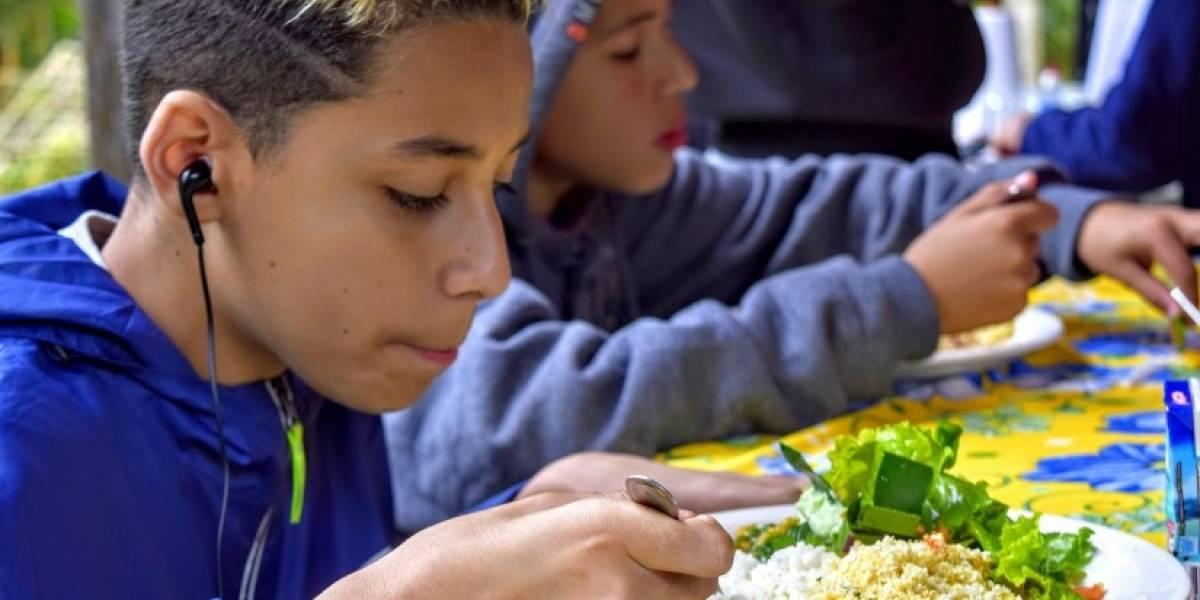São Paulo reabre pedidos de cartão-alimentação para alunos da rede municipal