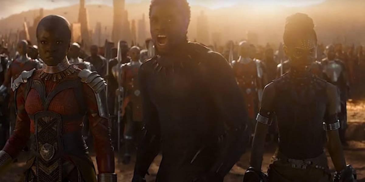 Black Panther: Chadwick Boseman no predijo su muerte, esto es lo que realmente pasó