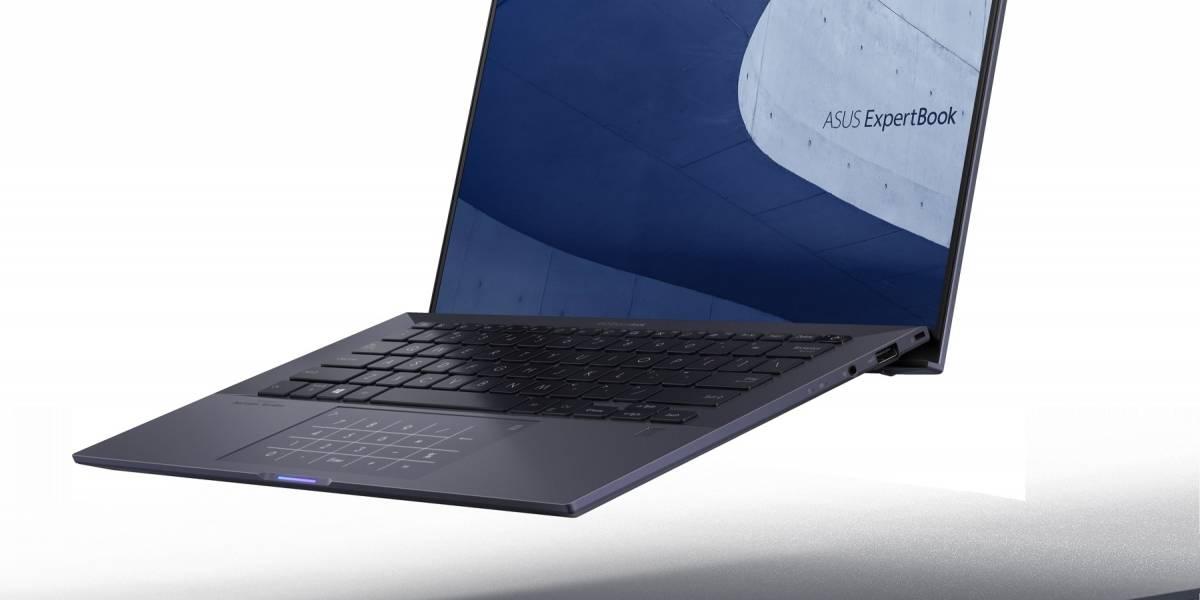 Asus anuncia sus nuevos Zenbook 2020 y se ven espectaculares