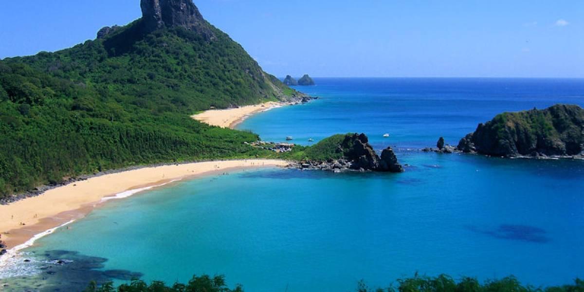 La isla brasileña Fernando de Noronha recibirá turistas que ya hayan tenido COVID-19