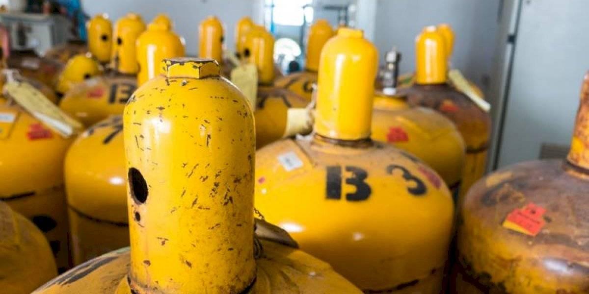 Emiten alerta en seis estados tras robo de cilindro con gas cloro altamente venenoso