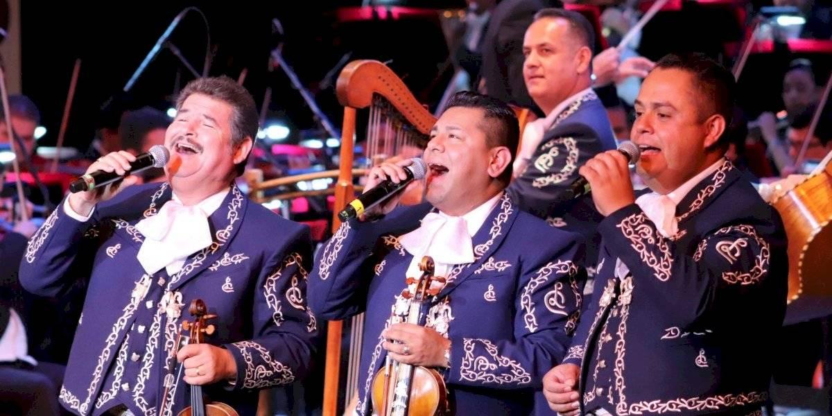 Jalisco no se raja para celebrar el mariachi al son de la tecnología