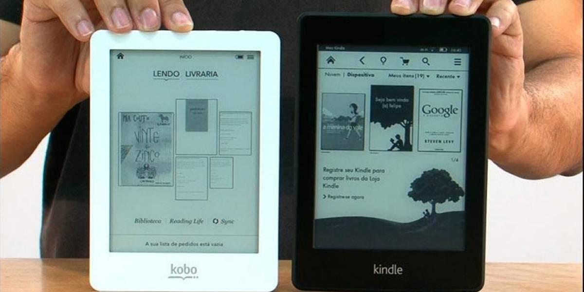 Venda de livros digitais cresce 115% em três anos no Brasil