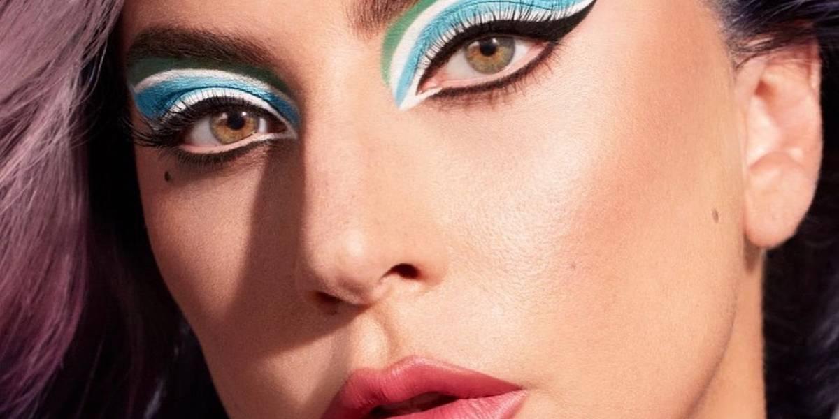 Lady Gaga revela seu segredo para rejuvenescer sua pele