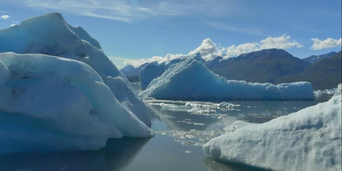 Calentamiento global: el dramático crecimiento que han registrado los lagos glaciares en los últimos 30 años