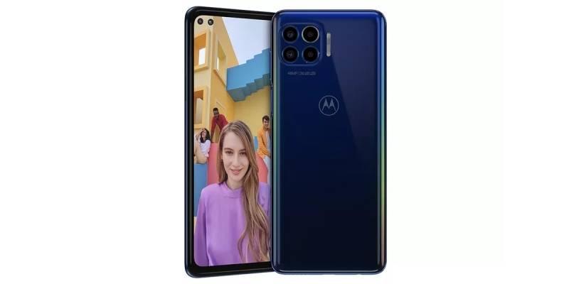Motorola apunta a la gama media con el Moto G50: conoce las características que se filtraron de este celular
