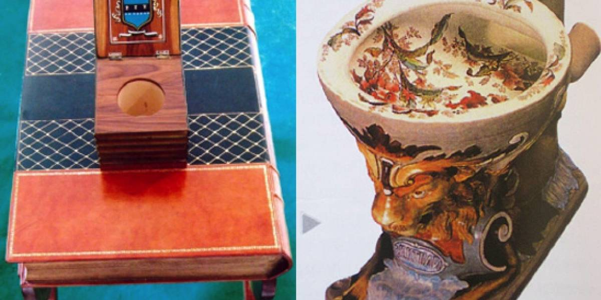 Descubra oito museus inusitados pelo mundo