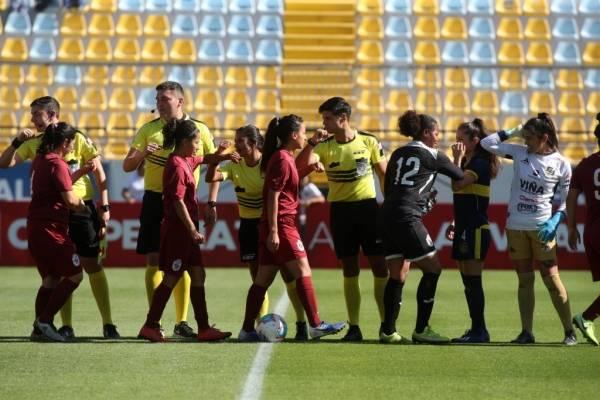El fútbol femenino tendrá un nuevo formato para el Torneo de Transición 2020
