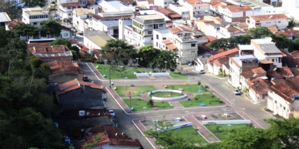 Bahia tem terceiro dia seguido com tremores de terra