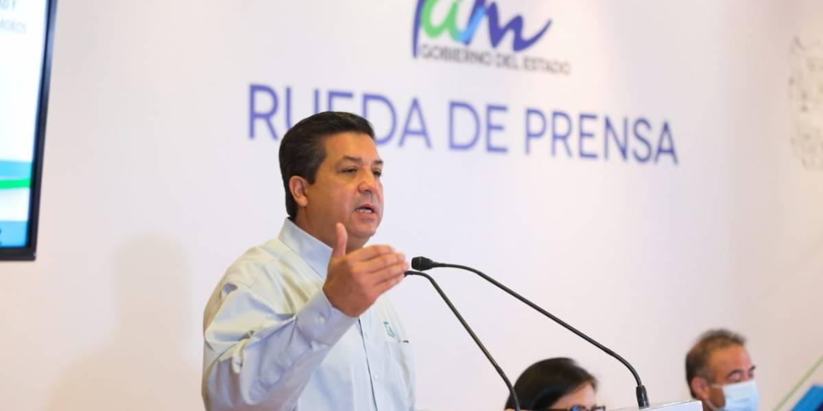 Baja de delitos en Tamaulipas, resultado de alianza entre sociedad y gobierno: García Cabeza de Vaca