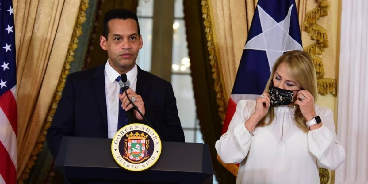Gobernadora designa nuevo Secretario de Estado