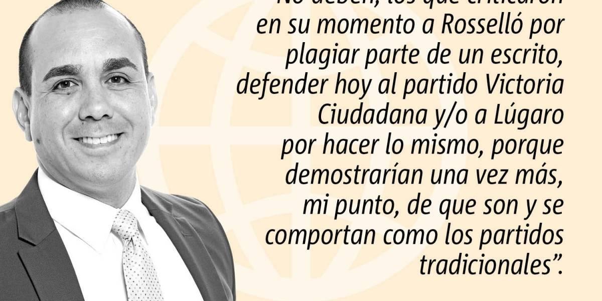 """Columna de opinión de Alex Delgado: Deshonestidad """"…Ciudadana"""""""