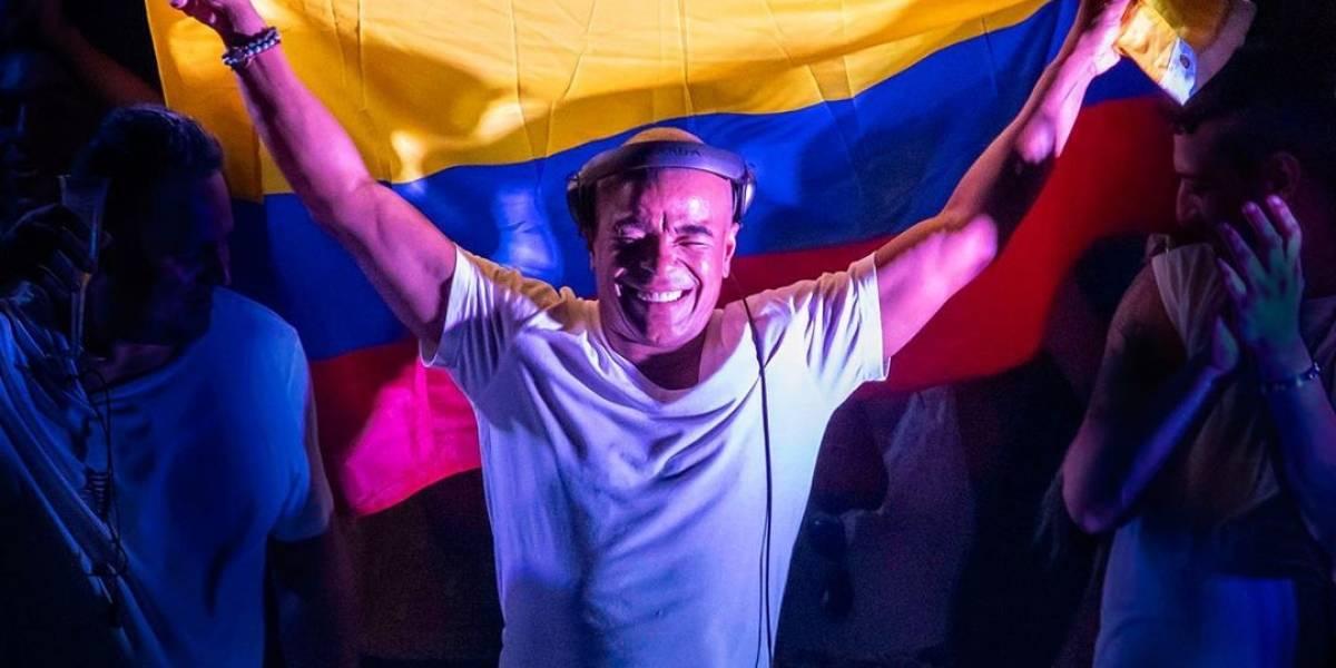 "Hallaron muerto al famoso DJ Erick Morillo, creador de ""I Like to Move It"""