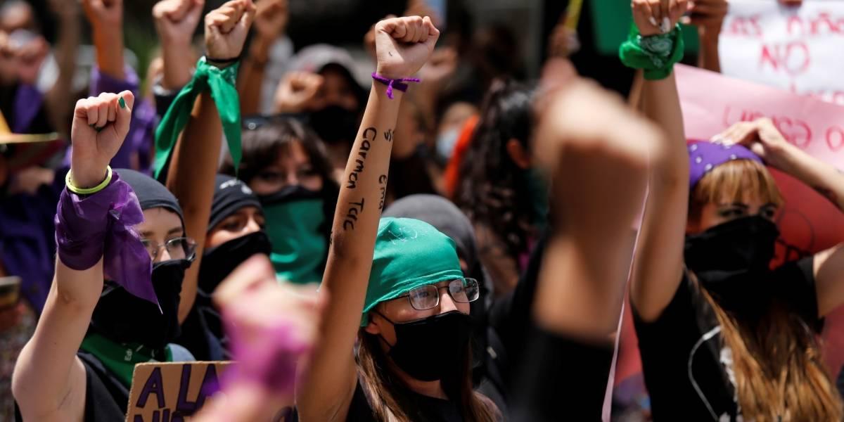 Contadoras de historias: Mujeres se unen para aportar a la construcción de paz