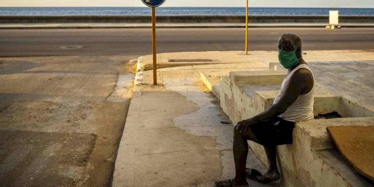 La Habana decreta inédito toque de queda y niños se quedan sin clases