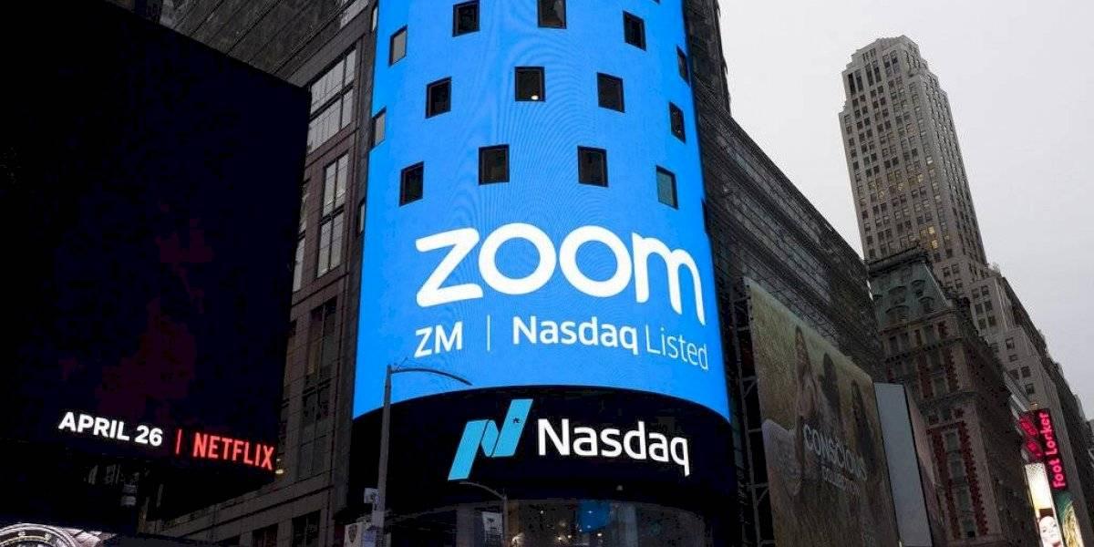 Zoom vale más ahora que Boeing y Starbucks