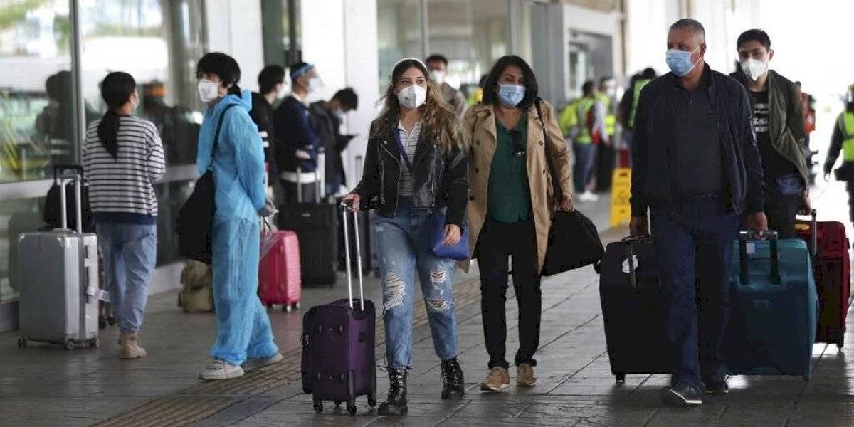 Colombia se hunde en el Coronavirus: supera los 660.000 positivos con 8.000 contagiados nuevos