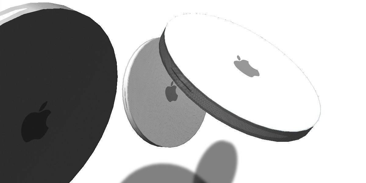 """Apple AirTag se presentaría como """"sorpresa"""" con el iPhone 12"""