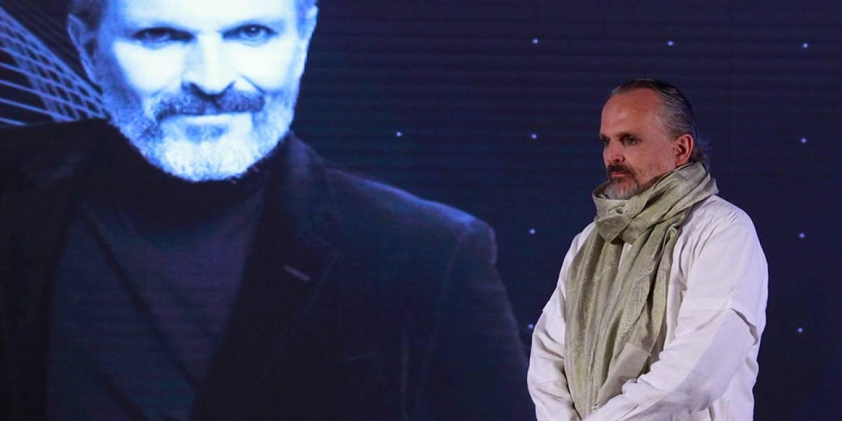 """""""Censura y el control de la información"""": los motivos tras la repentina desaparición de Miguel Bosé de las redes sociales"""