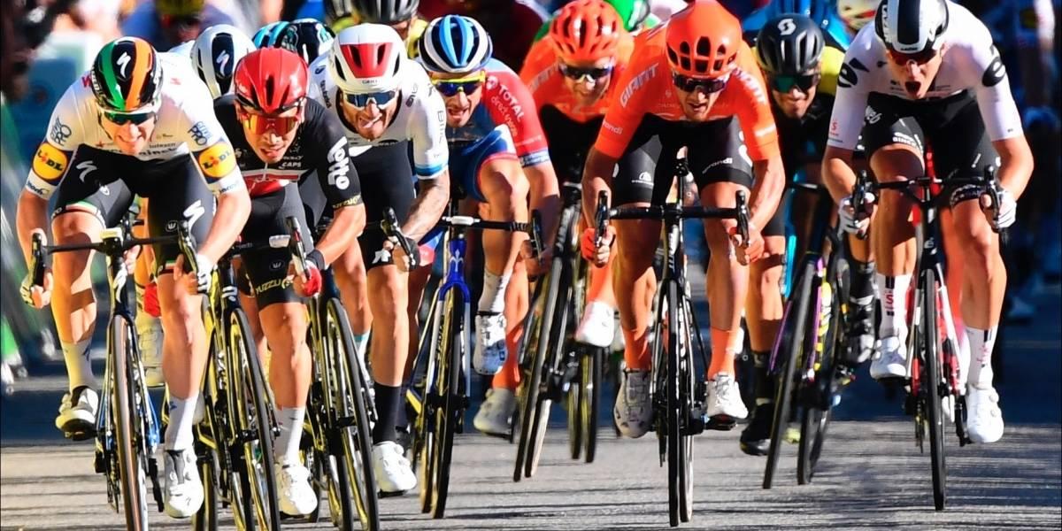 Etapa 5 Tour de Francia | EN VIVO ONLINE GRATIS Link y dónde ver en TV etapa 5 del Tour: etapas, canal, perfil, horario y colombianos