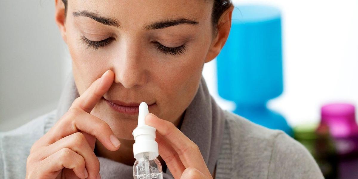 Coronavirus: científicos franceses crea spray nasal contra el Covid-19