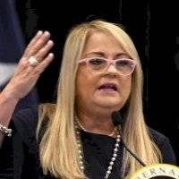 Wanda Vázquez anuncia Orden Ejecutiva que establece la violencia contra la mujer como prioridad