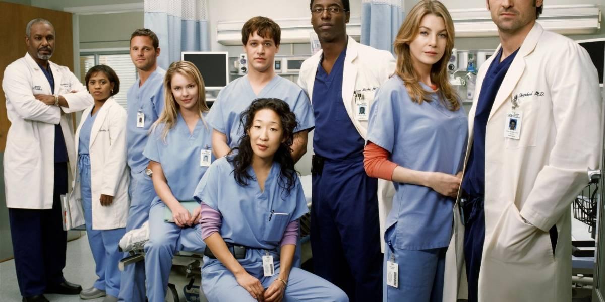 Grey's Anatomy estreia no catálogo Amazon em setembro
