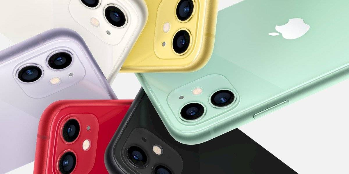 iPhone 11: estos son los 10 smartphones más vendidos de 2020