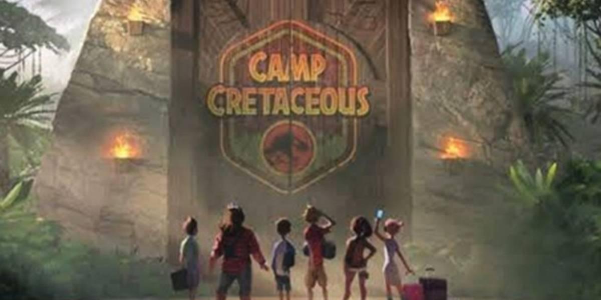 "Netflix estrena tráiler oficial de ""Jurassic World Camp Cretaceous"""
