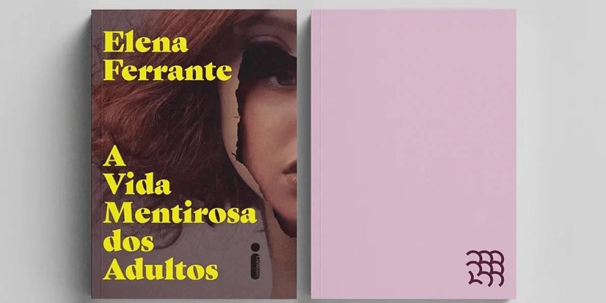 Novo livro de Elena Ferrante já está disponível no Brasil; veja sinopse