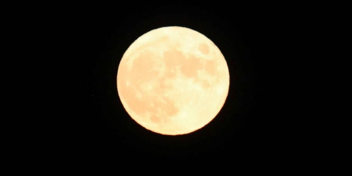 Luna: ¿por qué brilla más durante octubre? Te explicamos este extraño fenómeno