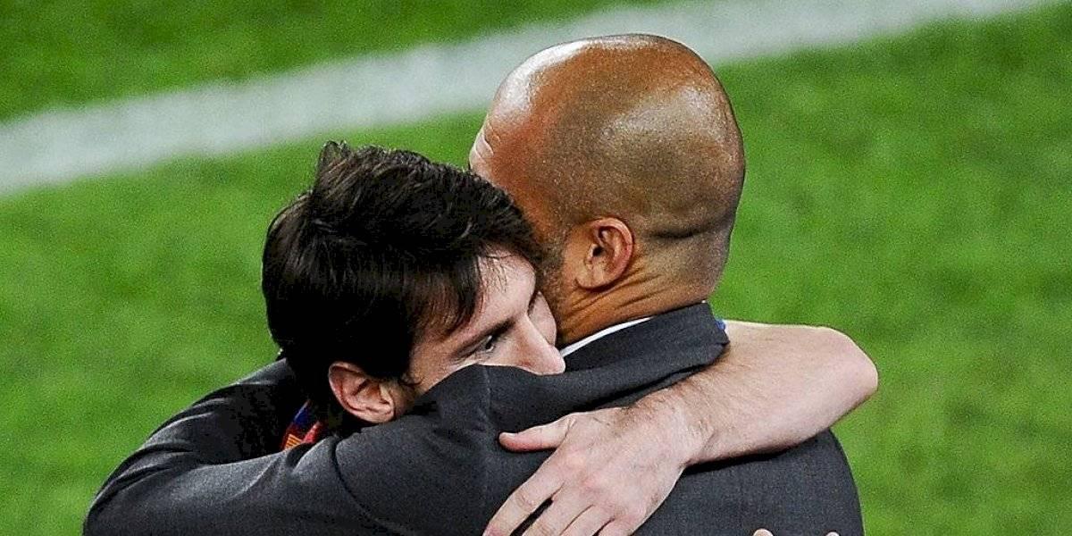 ¿Se queda o se va? Cambio drástico de panorama en el futuro de Messi del Barcelona