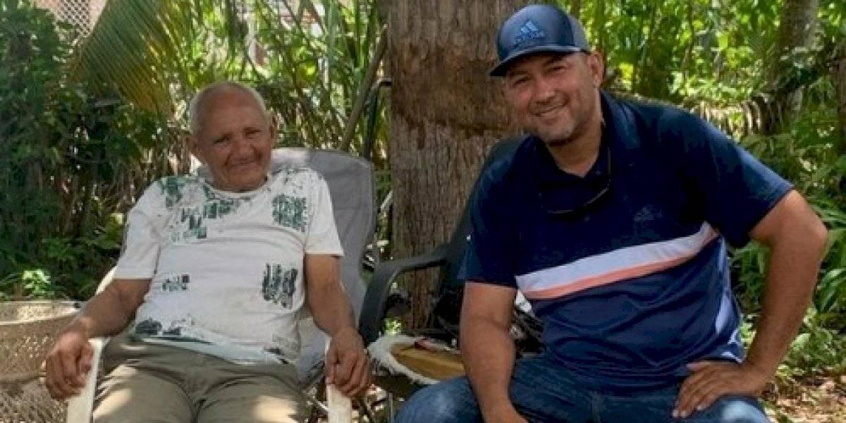 Reconstruyen con amor hogares de adultos mayores en Cataño