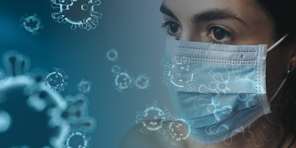 Alteración del gusto y olfato por COVID afecta más a jóvenes y no hospitalizados